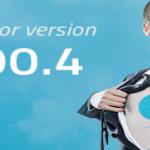 Version mineure GLPi 0.90.4