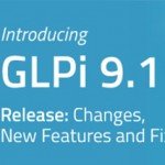 Introducing GLPi 9.1