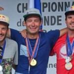 Francois Ragolski Paragliding Champion 2016