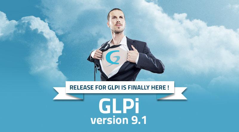 Blog-Glpi-9-1-news