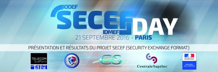 Photo SECEF day