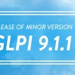 Blog-GLPI9-1-1
