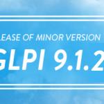 GLPi 9.1.2