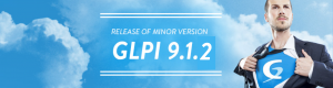 Check out the new minor version GLPi 9.1.2!