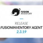FusionInventory Agent 2.3.19
