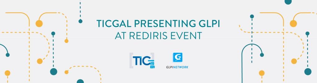 rediris-glpi-TICgal