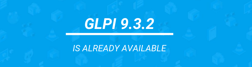 GLPI 9.3.2