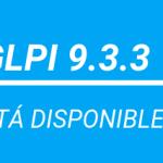 GLPI 9.3.3. spanish png