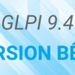 glpi 9.4 french header