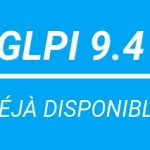 GLPI ITSM software 9.4
