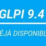 GLPI ITSM software 9.4