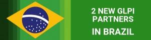 Meet 2 new GLPI Network partners in Brazil!