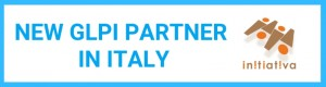 Initiativa: new GLPI Network partner in Italy