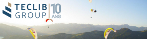 TECLIB Group celebrates 10 years anniversary!