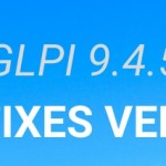 GLPI 9.4.5