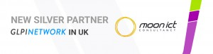 NEW SILVER PARTNER IN UK: Moon ICT Consultancy