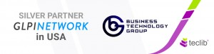 NEW SILVER PARTNER IN USA: BUSINESS TECHNOLOGY GROUP