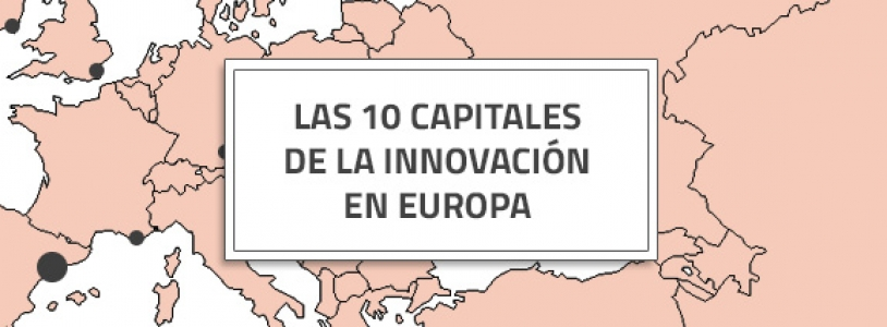 Barcelona, considered a capital city for innovation