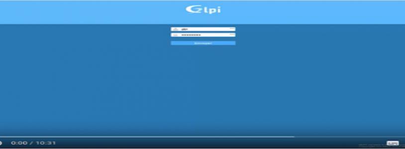 Découvrez la nouvelle Demo GLPi Network
