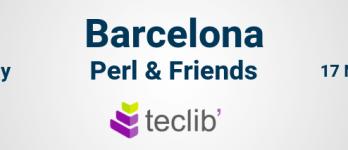 Teclib´at Barcelona Pearl & Friends