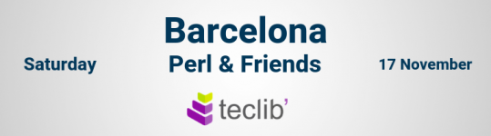 Teclib´at Barcelona Pearl & Friends