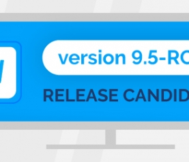 GLPI 9.5: RELEASE CANDIDATE 2