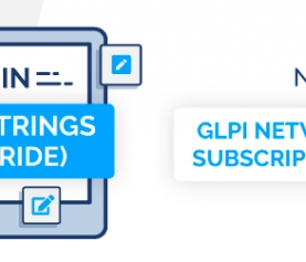 NEW PLUGIN: RENAME GLPI STRINGS (LOCALEOVERRIDE)