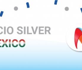 NUEVO SOCIO SILVER EN MÉXICO: NOVANDI