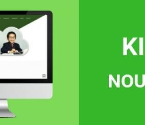 KIMIOS DMS NOUVEAU SITE WEB