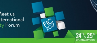 Teclib' will attend the FIC 2017 in Lille