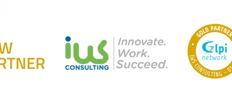 IWS Consulting, Partner activo de Teclib'
