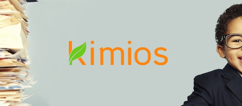 Quotero becomes Kimios