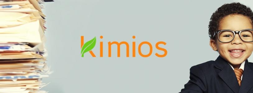 Quotero devient Kimios