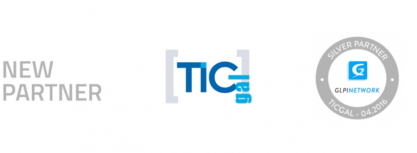 TICgal becomes official partner of Teclib' for GLPi Solution