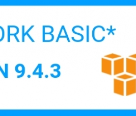 GLPI NETWORK BASIC* 9.4.3 IS AVAILABLE ON AMAZON WEB SERVICES.