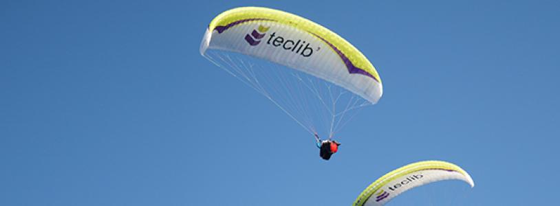 F. Ragolski – Paragliding Championship 2016