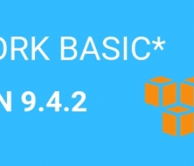 GLPI NETWORK BASIC* 9.4.2 IS AVAILABLE ON AMAZON WEB SERVICES.