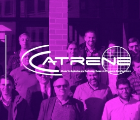 WE WON THE 2017 CATRENE INNOVATION AWARD