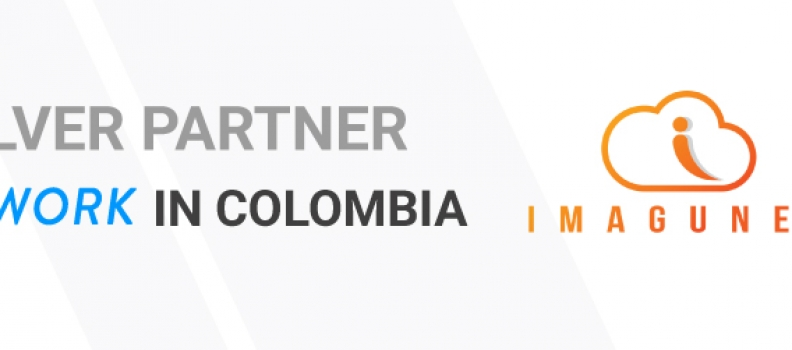 NEW SILVER PARTNER IN COLOMBIA: IMAGUNET