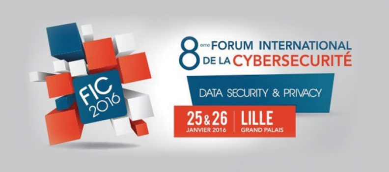 Teclib' will participate at the FIC Lille 2016