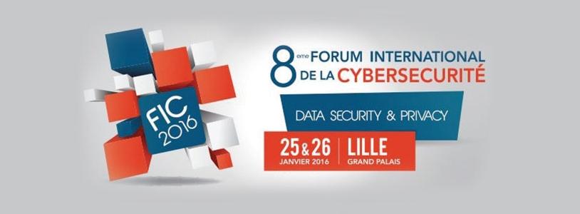 Teclib' will participate at the FIC Lille 2016