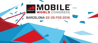 GSMA Mobile World Congress 2016