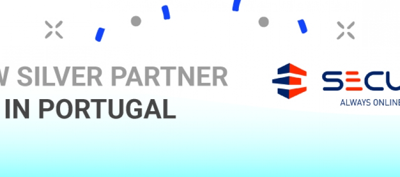 NEW SILVER PARTNER IN PORTUGAL: SECURNET