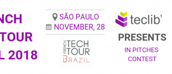 Teclib´presents GLPI in French Tech Tour Brazil 2018!