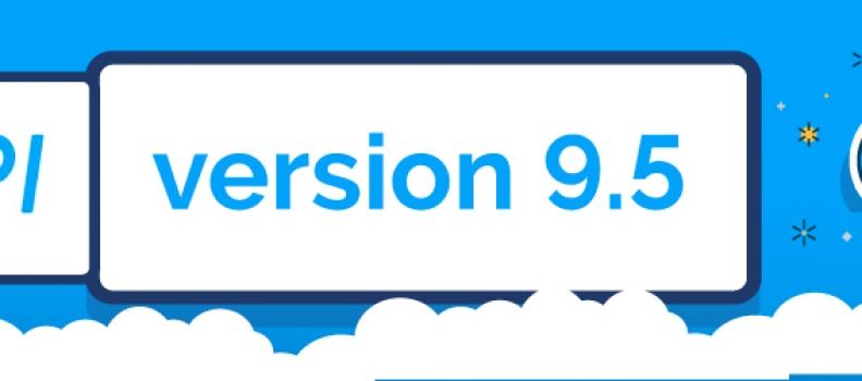 AQUI LLEGA GLPI 9.5!