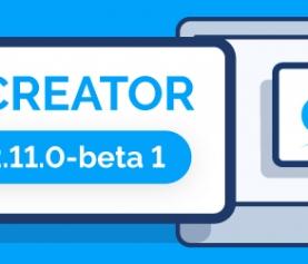 FORMCREATOR 2.11.0 – BETA 1