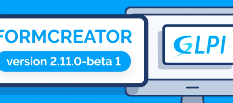 FORMCREATOR 2.11.0 – BETA 1